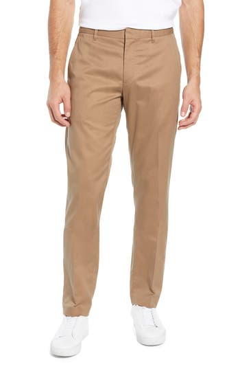 Bonobos Weekday Warrior Athletic Fit Stretch Dress Pants