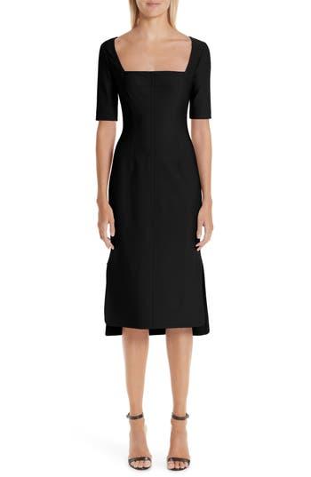 Yigal Azrouël Body-Con Dress