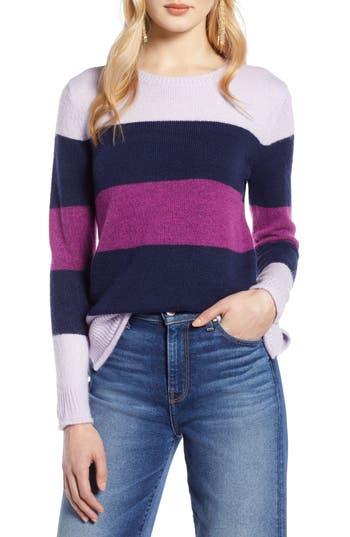 Halogen® Crewneck Sweater