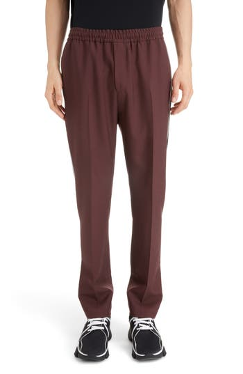 Givenchy Wool Twill Pants