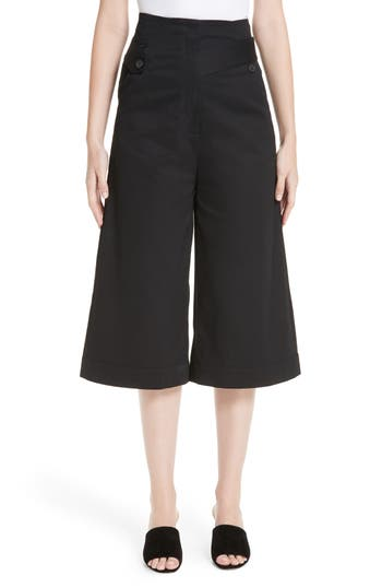 Palmer Harding Distorted Culottes