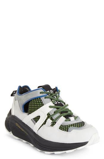 Ganni Tech Sneaker