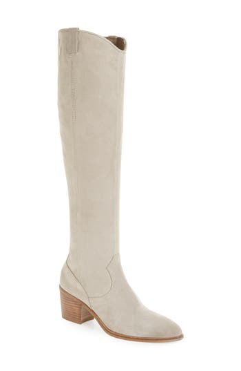 Sbicca Delano Over the Knee Boot (Women)