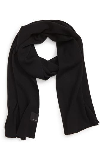 Canada Goose Classic Wool Scarf