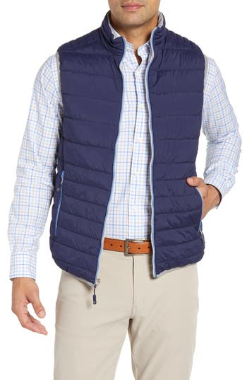 Peter Millar Crown Elite Reversible Vest