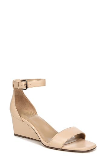 Naturalizer Zenia Wedge Sandal