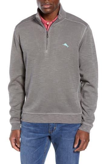 Tommy Bahama Tobago Half Zip Pullover