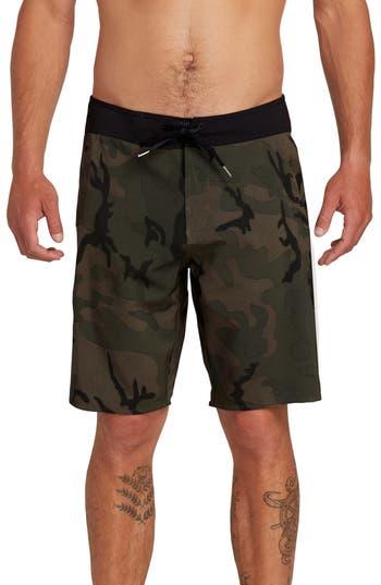 Volcom Deadly Stones 2.0 Board Shorts