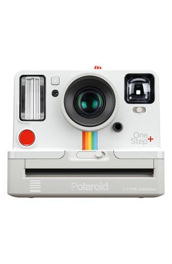Polaroid OneStep+ Instant Camera with Bluetooth