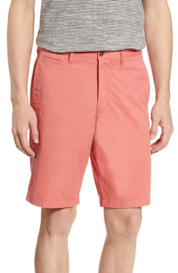 1901 Ballard Slim Fit Stretch Chino 11-Inch Shorts