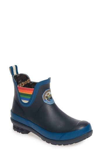 Pendleton Crater Lake National Park Waterproof Chelsea Rain Boot (Women)