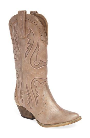 Very Volatile Buckboard Western Boot (Women)