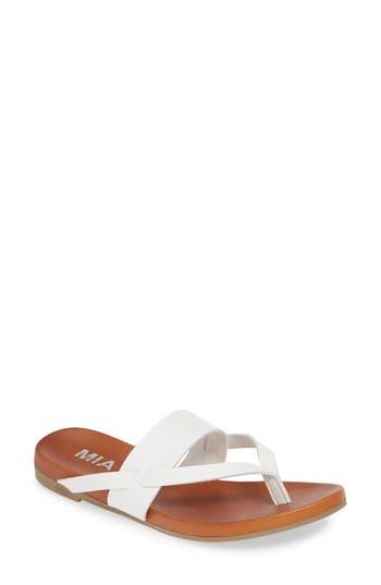 MIA Mariah Slide Sandal (Women)