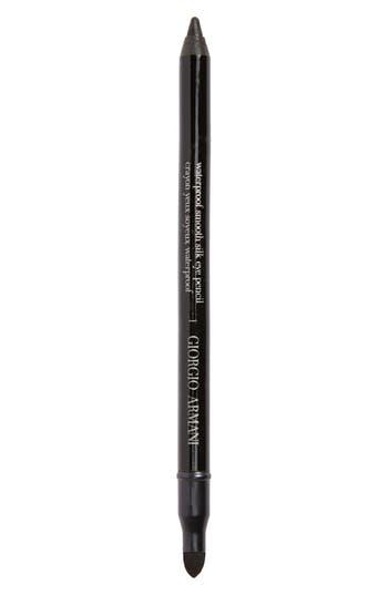 Giorgio Armani 'Eyes To Kill' Waterproof Eye Pencil - #1 Black