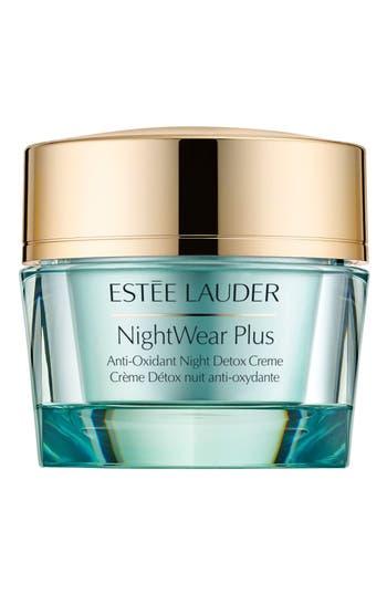 Estée Lauder Nightwear Plus Antioxidant Night Detox Cream