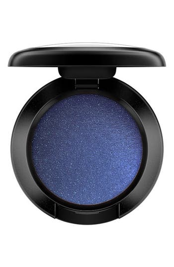 MAC Blue/green Eyeshadow - Deep Truth (F)