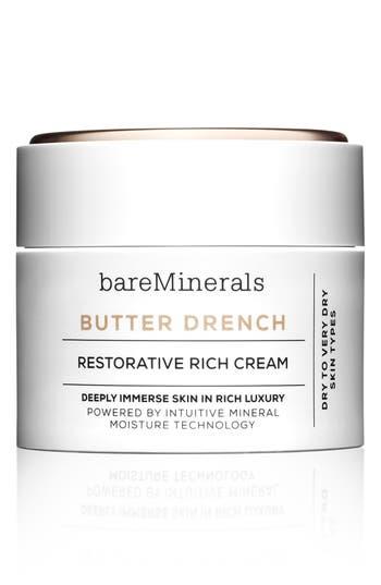 Bareminerals Butter Drench(TM) Restorative Rich Cream