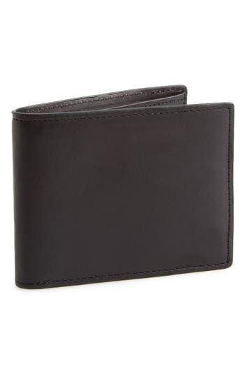 Rag & Bone Hampshire Leather Bifold Wallet -