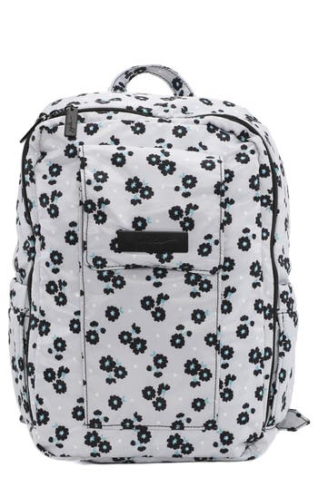 Infant JuJuBe Mini Be  Onyx Collection Backpack
