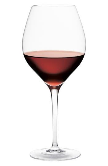 Nordstrom At Home Ravenna Set Of 4 Red Wine Glasses