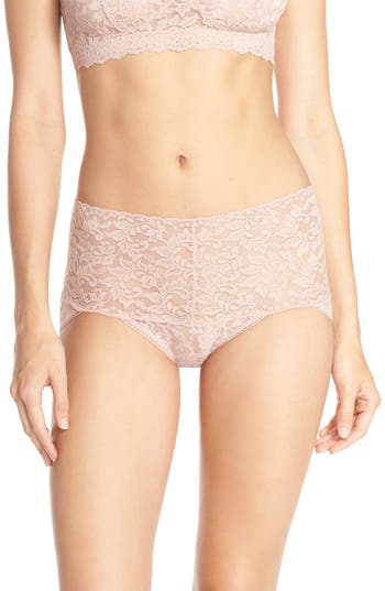 Women's Hanky Panky Retro V-Kini Briefs