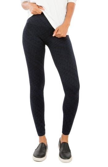 SPANX® Seamless Print Leggings