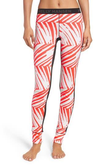 Women's Helly Hansen Graphic Flow Leggings
