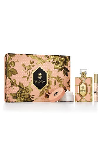Wildfox Fragrance Gift Set ($165 Value)