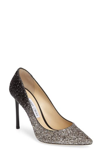 'ROMY' POINTY TOE PUMP from Nordstrom