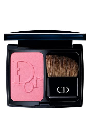 Dior Vibrant Color Powder Blush - Lucky Pink