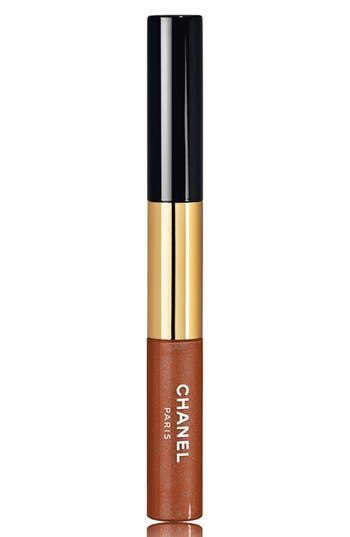Chanel Dazzling Bronze Rouge Double Intensité Ultra Wear Lip Colour - 43 Sensual Rose