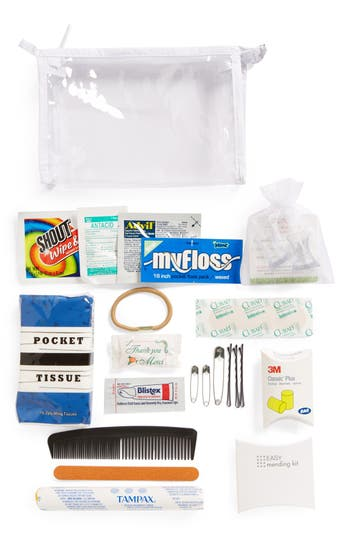 Solemates Outdoor Solutions 'Wedding Rescue' Kit