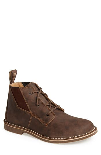 Blundstone Footwear Chukka Boot, Brown