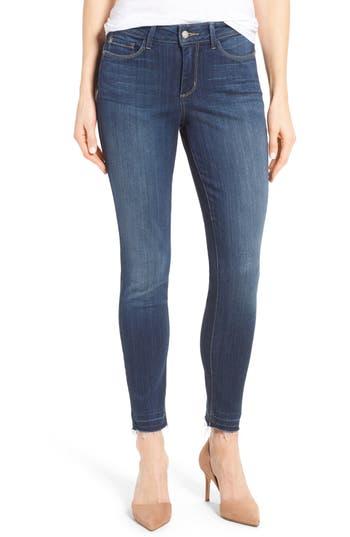 Women's Nydj Ami Release Hem Stretch Skinny Jeans