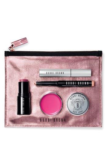 Bobbi Brown Style File Off Duty Eye, Cheek & Lip Kit -