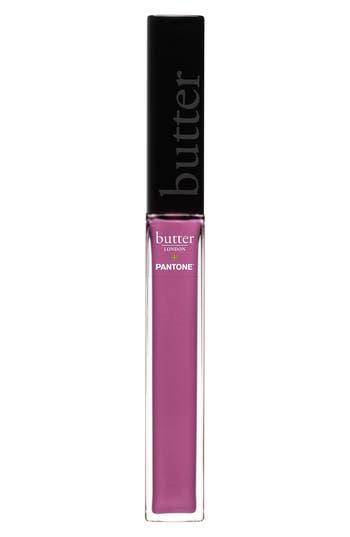 Butter London Pantone(TM) Plush Rush Lip Gloss -