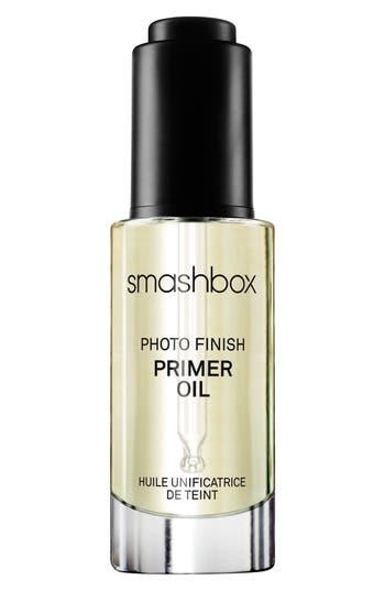 Smashbox Photo Finish Primer Oil -