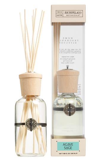 Archipelago Botanicals Fragrance Diffuser, Size One Size - White