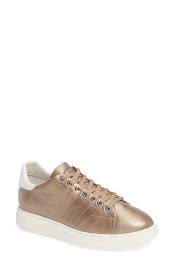 Geox Thymar Sneaker, Metallic