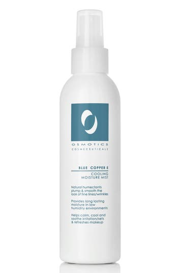 Osmotics Cosmeceuticals Blue Copper 5 Cooling Moisture Mist