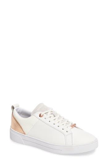 Ted Baker London Kulei Lace-Up Sneaker