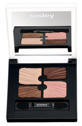 Sisley Paris 'Phyto 4 Ombrés' Eyeshadow Quartet -