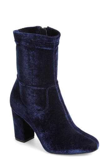 Kenneth Cole Alyssa Bootie, Blue