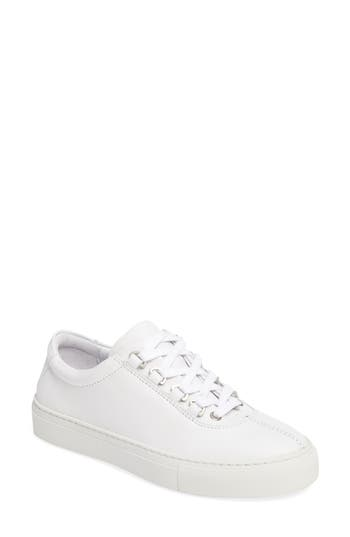 K-Swiss Court Classico Sneaker, White