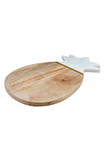 Thirstystone Pineapple Serving Board
