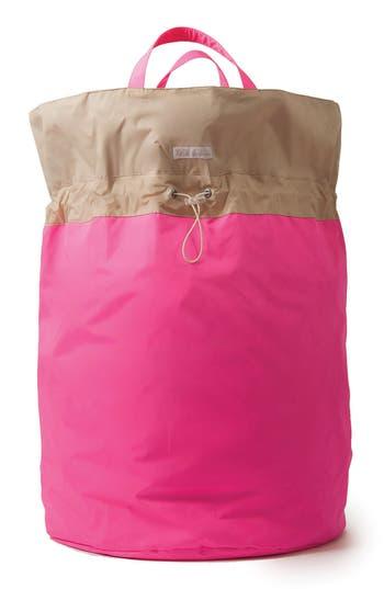 Infant 7 A.m. Enfant Water Repellent Hamper Bag - Pink