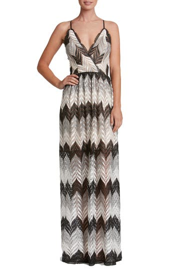 Dress The Population Lucia Maxi Dress