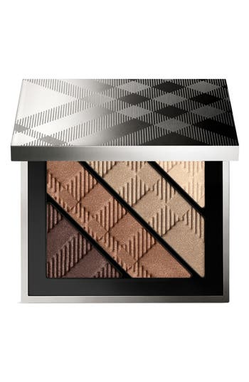Burberry Beauty Complete Eye Palette - No. 25 Gold