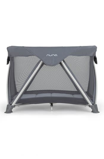 Non Toxic Play Yards And Travel Cribs The Gentle Nursery