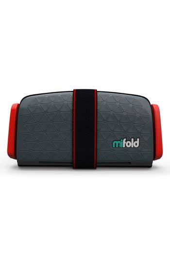Infant Mifold GrabAndGo Car Booster Seat